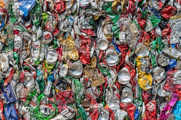 Minder grondstoffen verbruikt in Nederland dankzij recycling