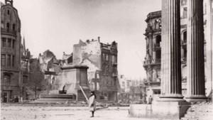 Expositie over Aken tijdens en vlak na Tweede Wereldoorlog