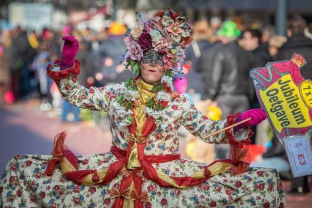 Carnavalsoptocht Brunssum live op internet te volgen