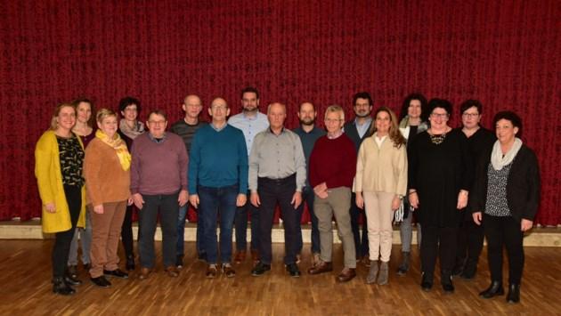Kamerkoor Vocaal Totaal geeft concert in Limbricht