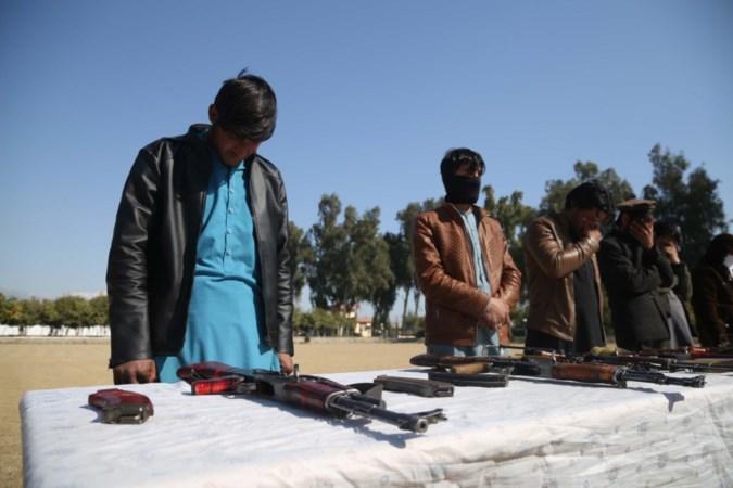 'Periode van minder geweld' in Afghanistan; bestand tussen Taliban en VS