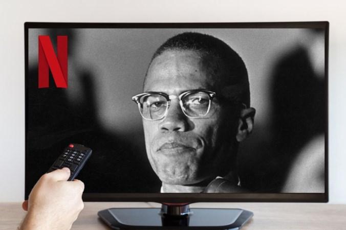 Netflix-serie geeft ontluisterend beeld over moordonderzoek activist Malcolm X
