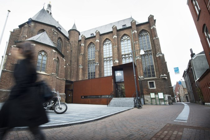 Roermond trekt extra geld uit om Biënnale Roermond door te kunnen laten gaan