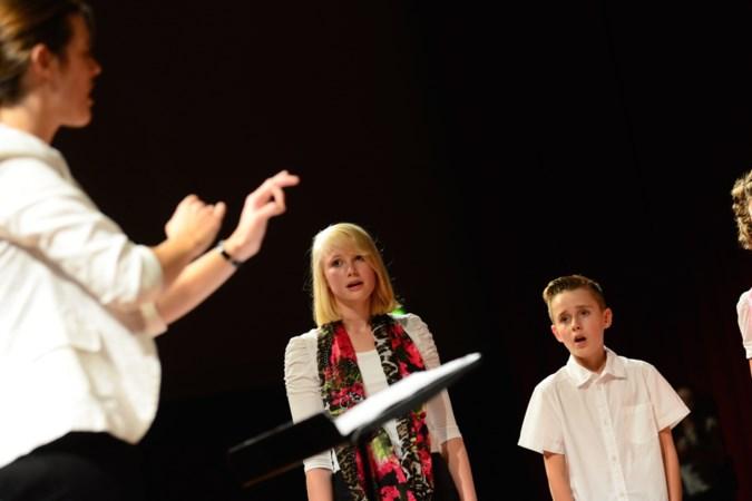 Nieuwe provinciale opleiding voor assistent-dirigent muziek en koorwereld