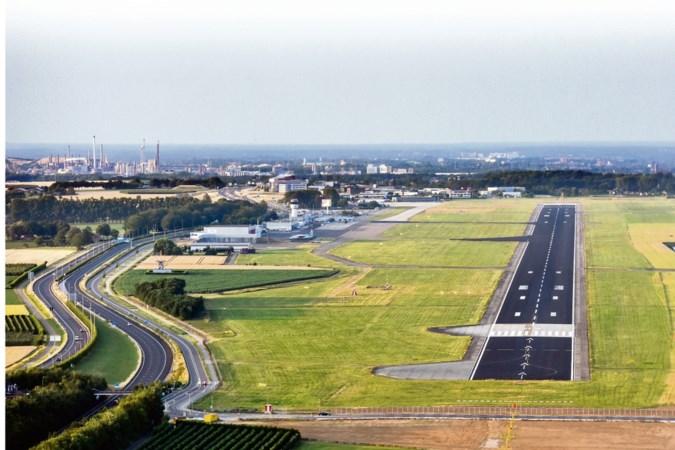 Omwonenden krijgen deels gelijk: Maastricht Aachen Airport is in overtreding met gebruik van startbaan