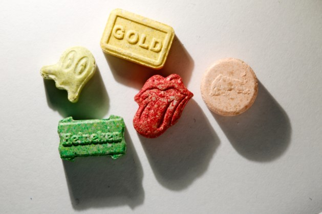 Nederlander met 50.000 xtc-pillen betrapt in Duitsland