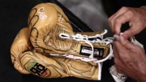OM: bokskampioen Ricardo S. betrokken bij zware mishandeling in Heerlen