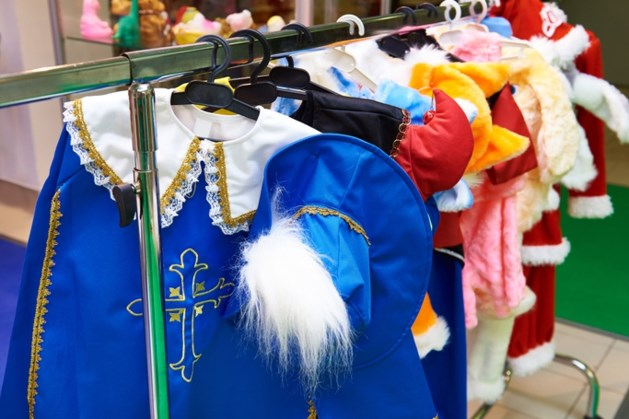 Kick Out Zwarte Piet let in Brabant op 'racistische outfits'