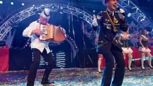 Lokale carnavalsliedjesconcoursen kunnen nog wel op tegen LVK en housemuziek