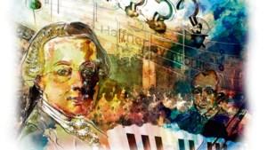 Lezing over de reizen van Mozart door Europa in Beek