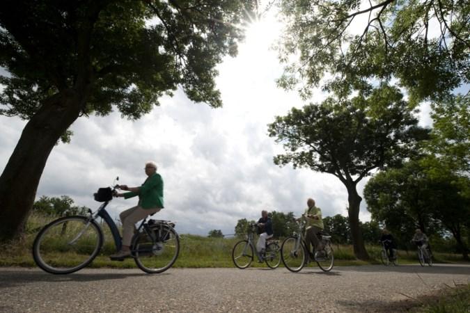 In Limburg gestolen e-bikes snel naar buitenland