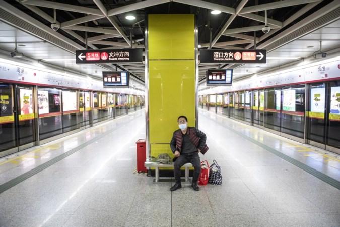 Economische gevolgen coronavirus: scenario voor China wordt somber