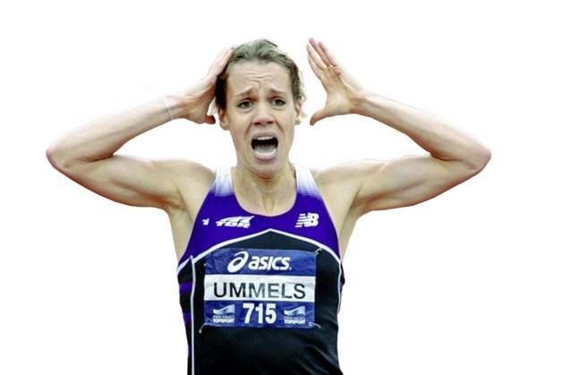 Britt Ummels pakt NK-titel indoor op 1500 meter