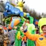 Afgelastingen op carnavalszondag, onder meer streep door optochten Blerick, Sittard en Weert
