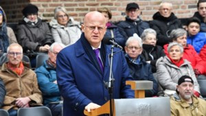Minister: zwijgen over bombardement Nijmegen is beschamend