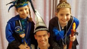 Ultrakort seizoen voor prinselijke familie Jacobs in Euverem