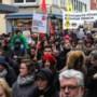 Duizenden demonstreren in Duitse stad Hanau na aanslag