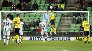 VVV was in Groningen een beetje als Atletico en Getafe
