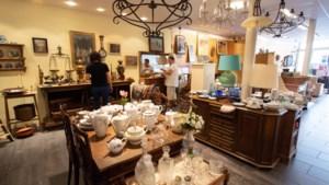 Doek valt voor winkel Bie de Tantes in Sittard