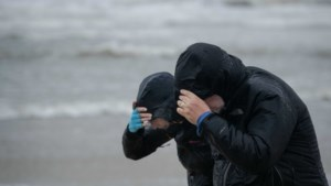 Voor alle stormhaters: 'In maart wordt alles beter'