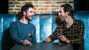 Wielerpensionado's Laurens ten Dam (39) en Roy Curvers (40) over het schuldgevoel van fietsende vaders, relativeren en Tom Dumoulin