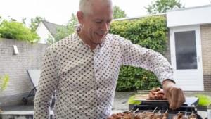 Recept: saté met veel vlees en de perfecte pindasaus van Ton Kockelkorn uit Sittard