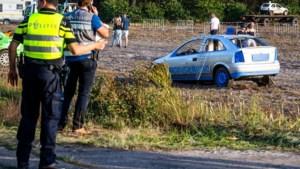 Twee jaar cel voor man (21) die op publiek inreed bij autocross