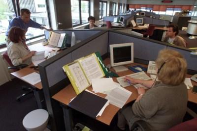 Bedrijfsartsen willen af van kantoortuin