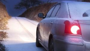 Koning Winter laat zich toch nog even zien: woensdag lokaal kans op sneeuw