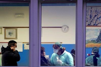 Coronavirus houdt Italië in zijn greep