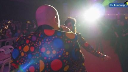 Video: Een uniek kijkje achter de schermen bij Bjorn & Mieke | De Weeg Op #3
