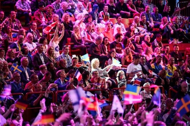 'Coronavirus kan bedreiging vormen voor het Eurovisie Songfestival'