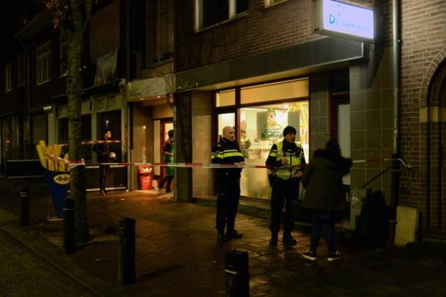 Gewonde bij schietpartij in snackbar Heerlen