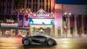 Deze auto komt uit een 3D-printer en rijdt 432 kilometer per uur