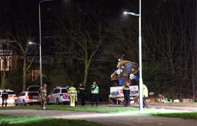 Man komt om het leven bij ernstig ongeluk met carnavalswagen