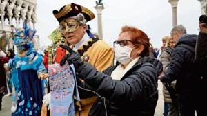 Coronavirus: in Noord-Italië zijn alle mondkapjes uitverkocht