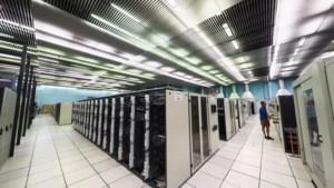 Supercomputers van de CERN-deeltjesversnellers helpen Limburgs onderzoek naar fraude op de beurzen
