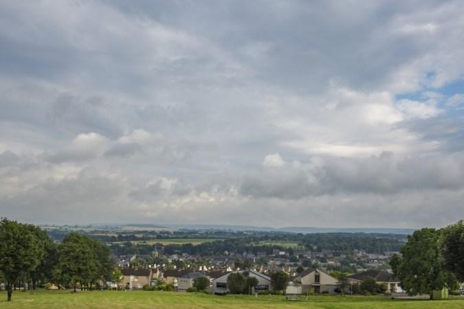 Voerendaal en Simpelveld hopen op krimpgeld voor uitkijkpunt Huls en fietsverbinding naar Heuvelland