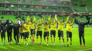 'Fortuna mag blij zijn als ze een punt pakken tegen VVV'