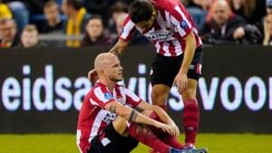 Blessure Jorrit Hendrix valt mee, Feyenoord-thuis lijkt haalbaar