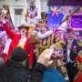 Vrijthof verandert in grote deinende massa: André Rieu dirigeert <I>zate hermeniekes</I>