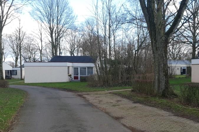 Buren hebben niks meegekregen van mogelijke doodslag op Pool in Simpelvelds bungalowpark