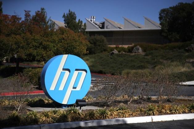 Amerikaanse computerfabrikant HP wil met Xerox praten over fusie