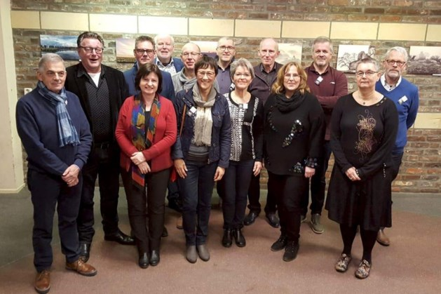 Fotoclub Dracula exposeert in Oos Heim