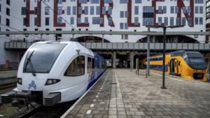 Heerlen een van de snelste stijgers in lijst met treinstations van 2019