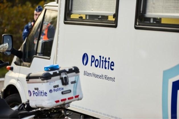 Arrestaties na vondst heroïnelab vlak over de grens, inval in Maastricht