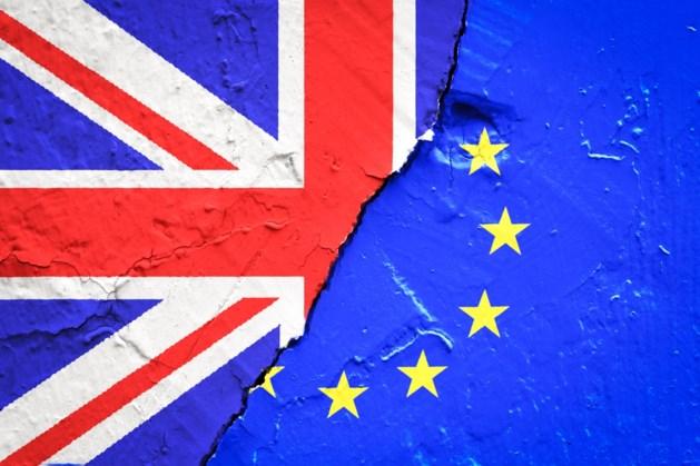 Onderhandelingen Brussel en Londen over toekomstige relatie kunnen beginnen