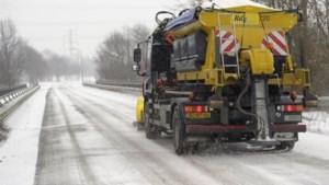 Waarschuwing voor gladheid en sneeuw in Limburg