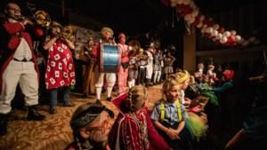 Eerste Boete Zitting Grevenbicht houdt ook zonder gans tradities in ere