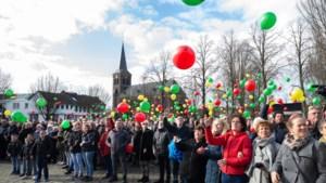 Rouwen en sjoenkelen voor verongelukte Ruud (35): 'Tranen in plaats van confetti'